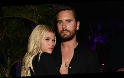 "Sofia Richie Continues to Support Scott Disick As He Seeks Treatment for ""Emotional Issues"""