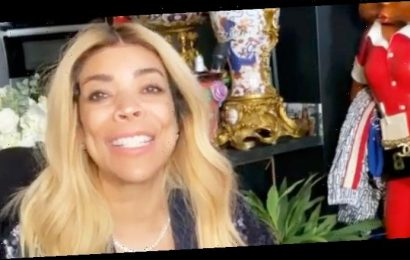 Wendy Williams, 55, Just Shared A Rare No-Makeup Instagram Video
