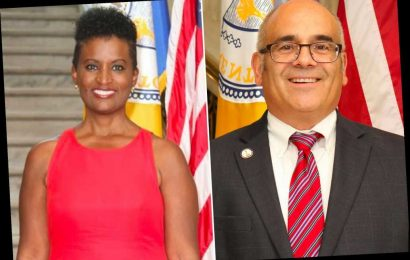 Councilwoman attacks NJ mayor in homophobic rant during conference call