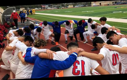 Innovative partnership helps Jefferson High School soccer team combat cycle of poverty