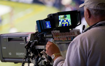 Now hear this: Leagues, players can only win by taking TV viewers behind the scenes