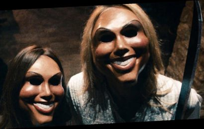 The Purge 5 Movie Release Delayed Indefinitely
