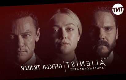 The Alienist's Second Season Is Premiering Soon–Check Out The Trailer