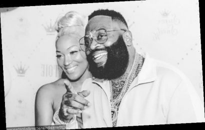 Rick Ross Sued by Impregnated Ex Over Child Support