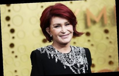 Sharon Osbourne Opposes Dax Shepard for Allowing Children to Experiment With Drugs