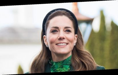 Kate Middleton Is Commenting on Fan Instagrams With the Sweetest Messages