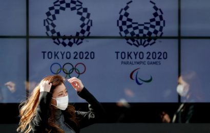 October not pivotal to Olympic plans: Muto