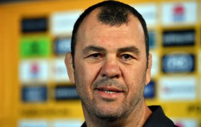 Rugby: Michael Cheika says should have quit as Australia coach before 2019 World Cup