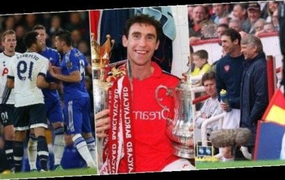 Match of Their Day: Martin Keown picks his classic games