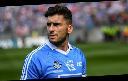 Bernard Brogan argues GAA games behind closed doors are better than nothing