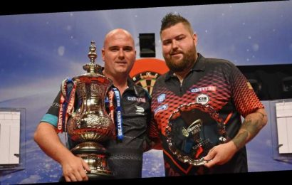 World Matchplay: PDC to make decision on July date for Blackpool showpiece