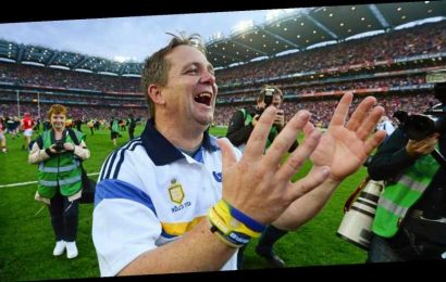 Davy Fitzgerald Quiz! Test your knowledge of the hurling legend