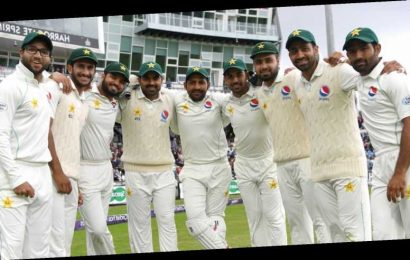 Pakistan eager to tour England but won't force return trip, says PCB chief executive Wasim Khan