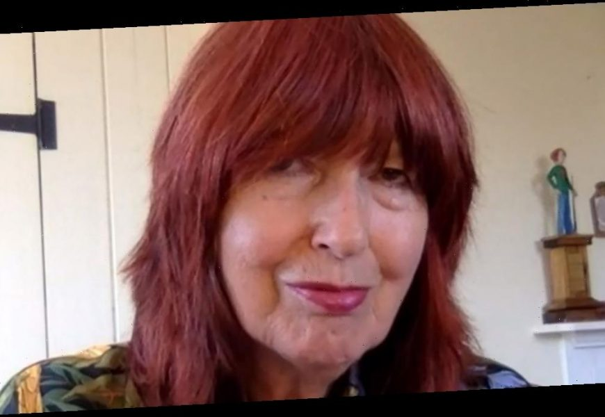 Janet Street-Porter announces she has developed skin cancer after mistaking lump for insect bite