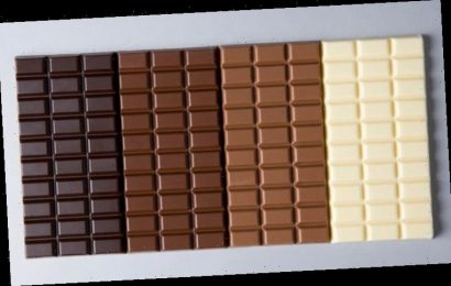 Name the chocolate bar quiz questions and answers: 15 questions for your home pub quiz