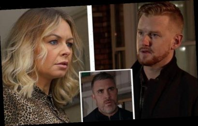 Coronation Street spoilers: Gary Windass 'uncovers' dark secret as he meets Rick's ex