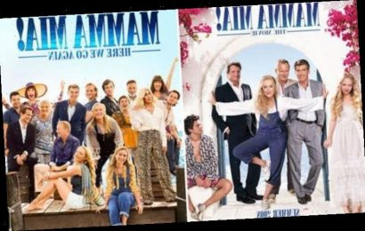 Mamma Mia 3 with new ABBA music 'will happen, there's meant to be a trilogy' says producer