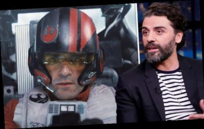 Star Wars: Oscar Isaac drops bad news for Poe Dameron fans: 'Who knows'