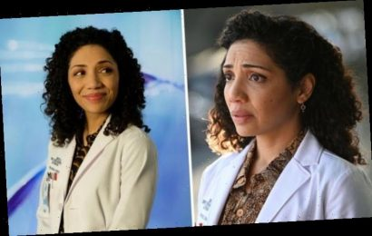 The Good Doctor: What does Jasika Nicole really think of her exit? Star opens up