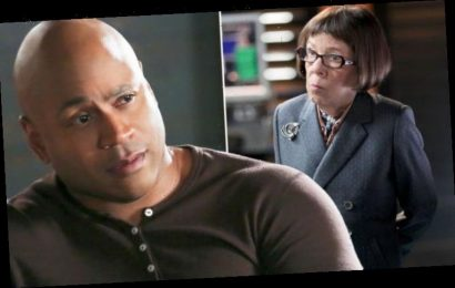 NCIS Los Angeles blunder: Sam and Hetty fell victim to major mistake in key office scene