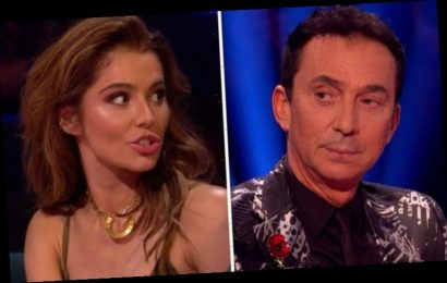 Bruno Tonioli: Strictly Come Dancing judge will not be replaced after Cheryl revelation