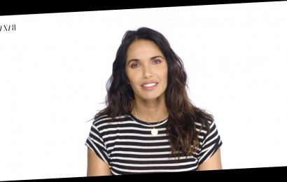 This Is Exactly What Padma Lakshmi Eats in One Day