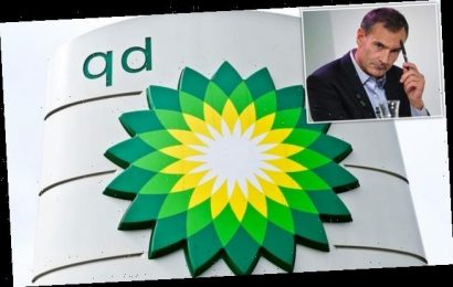 BP will cut 10,000 from global workforce year due to Covid-19 crisis