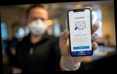 Norway will delete all data from coronavirus track and trace app