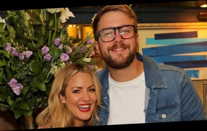 Iain Stirling dedicates Love Island BAFTA nomination to late friend Caroline Flack: 'This one's for you'