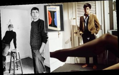 The Graduate made $100m… so why did its creator die broke?