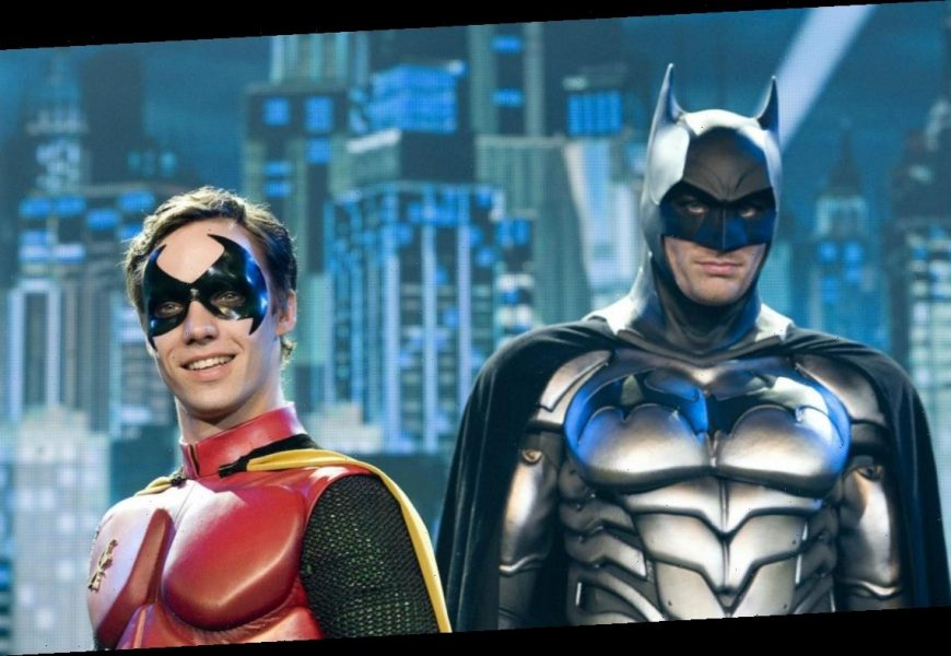 DCEU Rumor: Warner Bros. Wants This Beloved MCU Star to Play a Surprising Version of Robin, But Opposite Which Batman?
