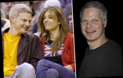 Steve Bing dead – Liz Hurley's film producer ex dies aged 55 after jumping from his 27th floor LA apartment – The Sun
