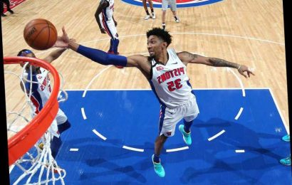 Knicks mailbag: Free-agency push for Christian Wood is complicated