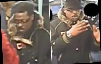 Girl, 15, kicked in the chest and slapped in the face on a London bus in a terrifying unprovoked attack – The Sun