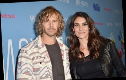 'NCIS: Los Angeles': Does Daniela Ruah Get Along with Eric Christian Olsen's Wife?
