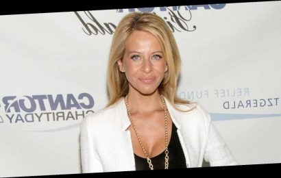 Dina Manzo's Ex-Husband Allegedly Hired Mobster to Assault Her BF in 2015