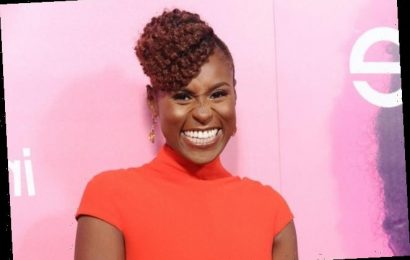 'Insecure': Issa Rae Thinks Her Character Rapped in the Mirror Before Hooking up With Lawrence