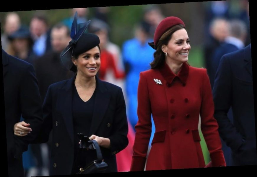 Kate Middleton and Meghan Markle's Feud Might Have Started Long Before Anyone Realized