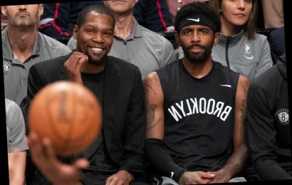 Nets can still get the last laugh after bizarre 12 months