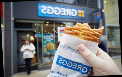 Greggs fans 'heartbroken' as favourites including corned beef bakes missing from reopened shop menus