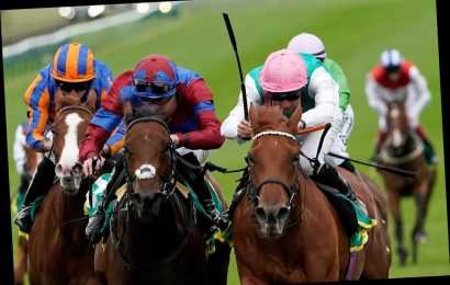 Horse Racing Odds and Offer: Get 25/1 For Quadrilateral To Win 1000 Guineas At Newmarket Sunday – The Sun