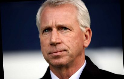 Alan Pardew's EIGHT year contract at Newcastle runs out today and fans joke 'is that the real hold up of takeover?' – The Sun