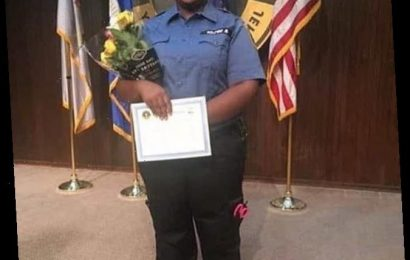 Cop in Breonna Taylor shooting FIRED after police chief says he 'wantonly and blindly' fired 10 shots – The Sun