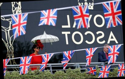 Royal Ascot Races: Tips, racecards and betting preview for Day 1 of the Royal Meeting on Tuesday live on ITV