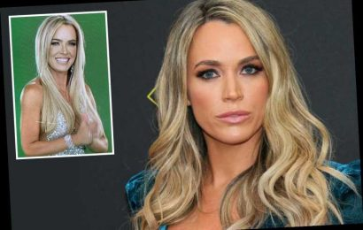 RHOBH's Teddi Mellencamp shares photo from season 1 when she had 'confidence' before the 'bad' and 'ugly' aired – The Sun