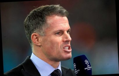 Jamie Carragher admits he was wrong about 'pampered generation' and insists 'class of 2020 are braver than I was' – The Sun
