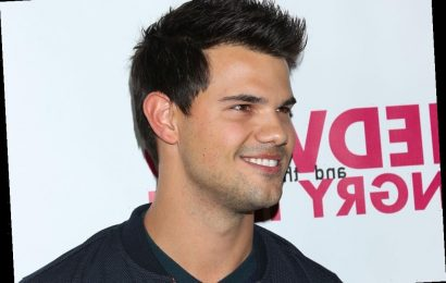 Did Taylor Lautner Like Filming 'The Adventures of Sharkboy and Lavagirl in 3-D'?