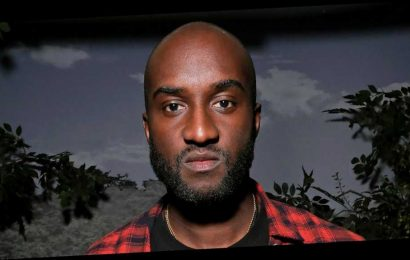 Virgil Abloh Issues Apology About His $50 Donation to Protestors' Bail Funds