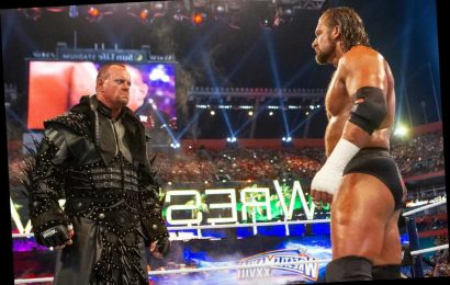 Rival and friend: Triple H's unique WWE journey with The Undertaker