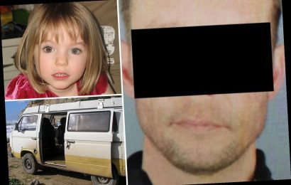 Why Madeleine McCann murder suspect Christian B's full name and photo CAN'T be revealed despite horrific criminal past – The Sun